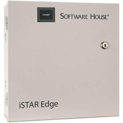 Software House ESTAR001 one-reader IP edge access door controller