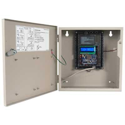 Software House ESTAR002-MB two-reader IP edge access door controller