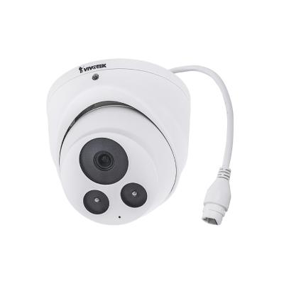 VIVOTEK IT9380-H Turret Dome Network Camera