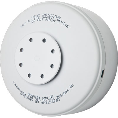 ITI 60-460-319.5 wireless heat detector