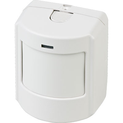 ITI 60-807-95R Wireless PIR Motion Detector