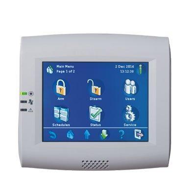 Bosch IUI-MAP0001-2 touchscreen control centre