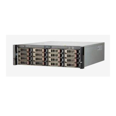 Dahua Technology IVSS7016-8I 3U 16HDD WizMind Intelligent Video Surveillance Server