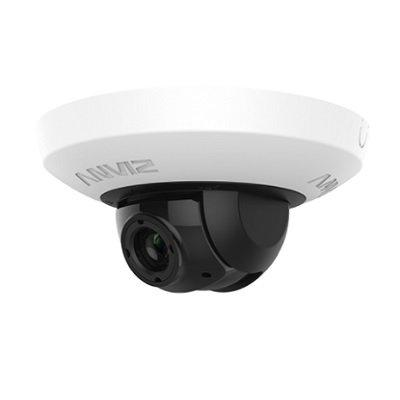 Anviz JU4502-IREW 2MP Hidden HD Micro IR Dome Network Camera