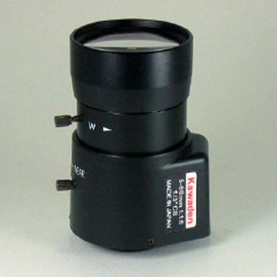 Kawaden KV0560DIR IR corrected varifocal lens with DC auto iris