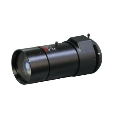 Kawaden KVM10120M 10-120mm megapixel  manual Iris with reliable performance