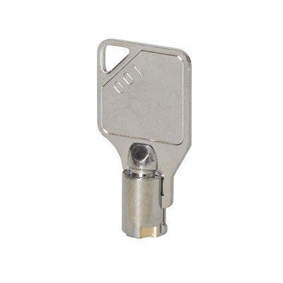 Vanderbilt KEY NO:04 RTP key for housing
