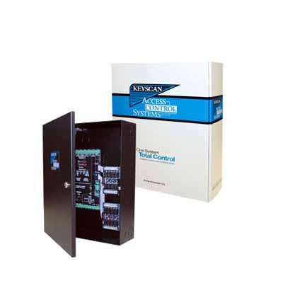 Keyscan CA150 Single Door PoE Equipped Controller