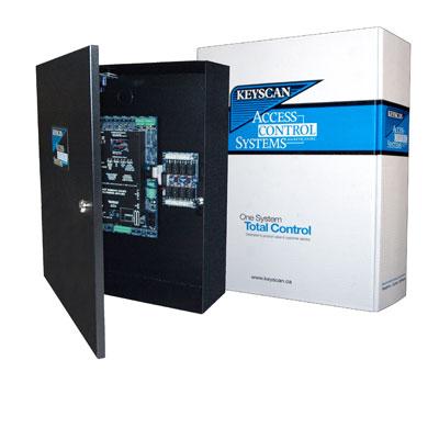 Keyscan CA250 2 Reader/Door Access Control Unit
