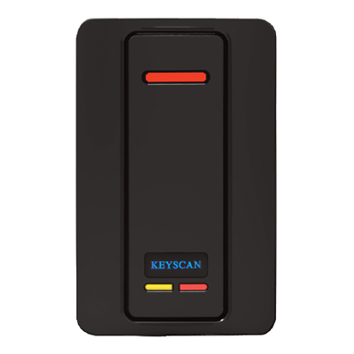 Keyscan K-PROX3 Proximity Reader And Plate With New Intelligence And Features Exclusive To Keyscan