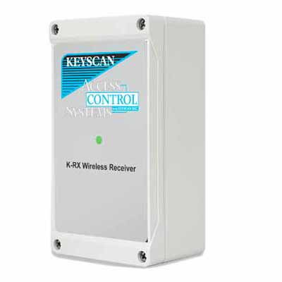 Keyscan K-RX RF receiver