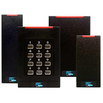 Keyscan KR15SE HID ICLASS SE Mullion Mount Smart Card Reader