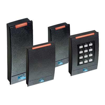 Keyscan KR90L HID ICLASS Long Range Reader - Keyscan Format