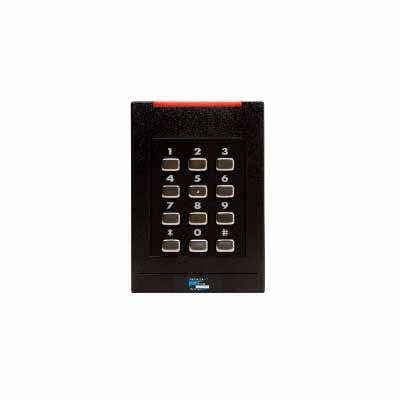 Keyscan KRK40SE Keypad Integrated ICLASS SE Reader