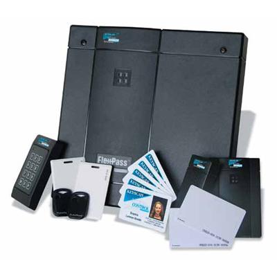 Keyscan PX-K501 Indala FP506 Proximity Access Control Keypad Reader