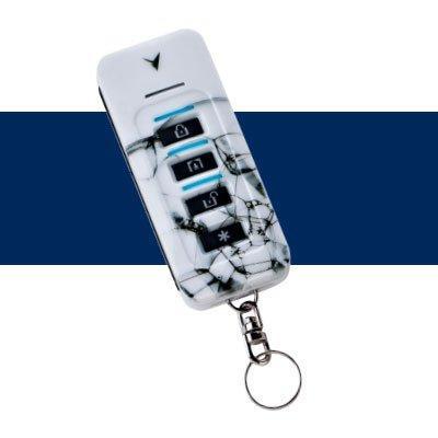 Visonic KF-235 PG2 PowerG wireless keyfob