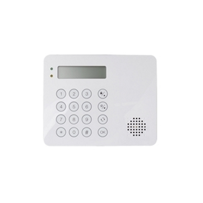 Climax Technology KP-35 Wireless Remote Keypad