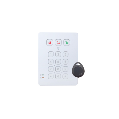 Climax Technology KPT-39 wireless remote keypad