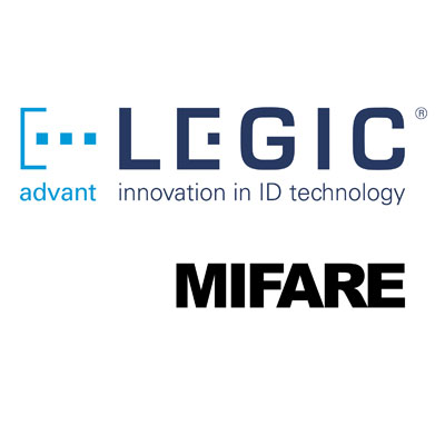 New Security Level for contactless applications of LEGIC