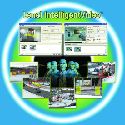 Lenel IntelligentVideo Environment (LIVE) - automated, real-time digital video content analysis tool