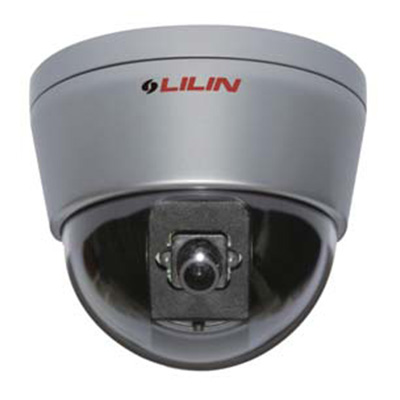 LILIN CMD072N3.6 1/3 Inch WDR Color Dome Camera
