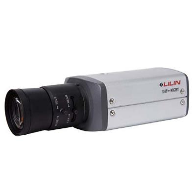 LILIN CMG1088N day/night ATR 1/3 inch box camera