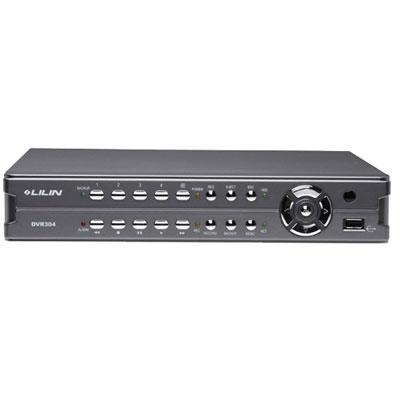 LILIN DVR-304-1TB