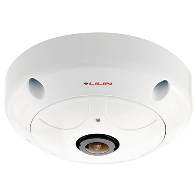LILIN FD2452V 1/3-inch colour / monochrome HD IP dome camera