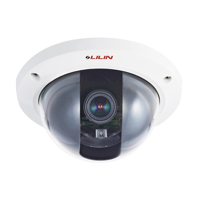 LILIN IPD2322ESX3.6 2MP day/night HD IP dome camera
