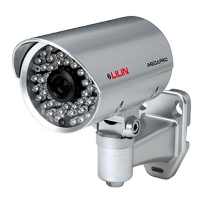LILIN IPR722ES4.3 IP camera