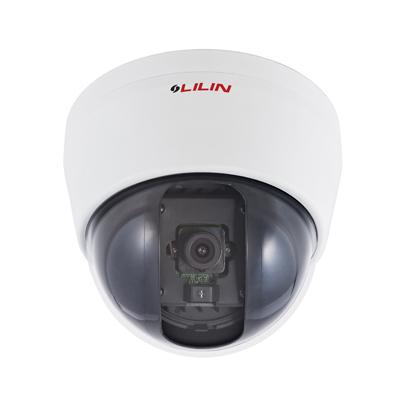 LILIN LD2122E2 2MP HD IP dome camera