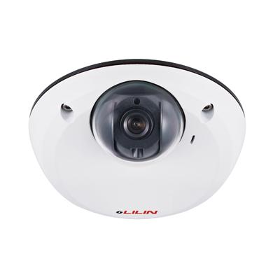 LILIN LD2222E2 2MP HD IP dome camera