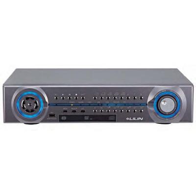 LILIN NVR116 16 channel standalone NVR