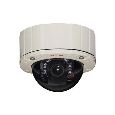 LILIN PIH-0742XSN Vandal Resistant Varifocal IR Dome Camera