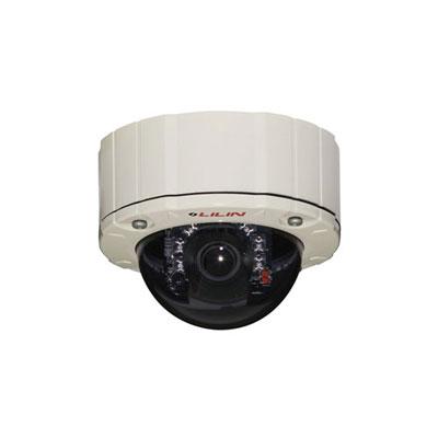 LILIN PIH-0746XWN Day/night Vandal Resistant Vari-focal IR Dome Camera