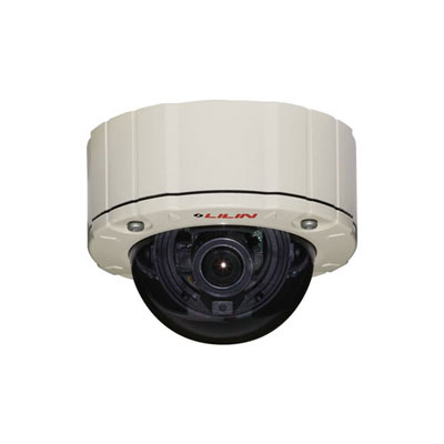LILIN PIH-2346XWN 540TVL vandal resistant varifocal dome camera