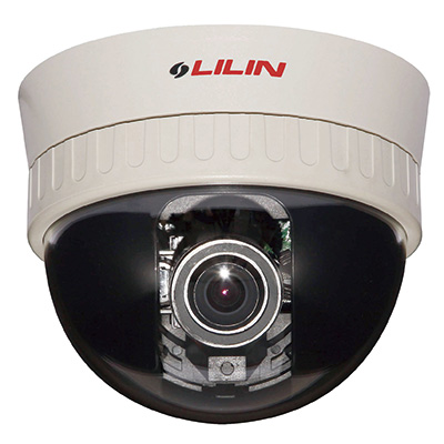 LILIN PIH-262X 420TVL varifocal dome camera