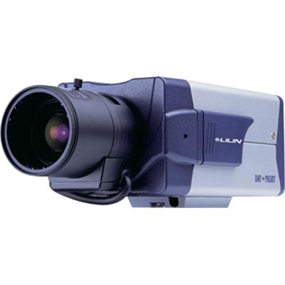 LILIN PIH-8176P box camera with 480 TVL