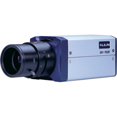 LILIN PIH-8196P box camera with day/night applications