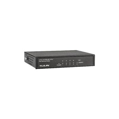 LILIN PMH-POE0570WAT 8 port 130W network PoE switch