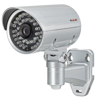 LILIN SR7022  day & night 1080P 60fps HD IR IP camera
