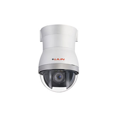 LILIN ST9368N 700TVL WDR auto tracking speed dome camera