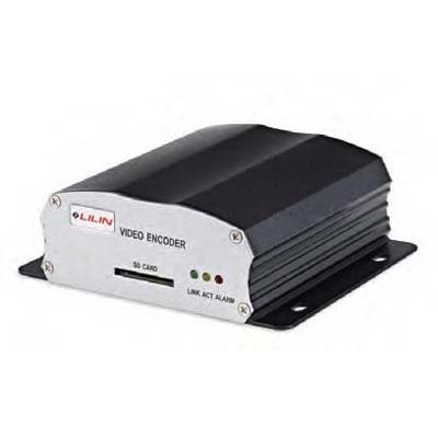 LILIN VS212 1 channel H.264 1CH video encoder