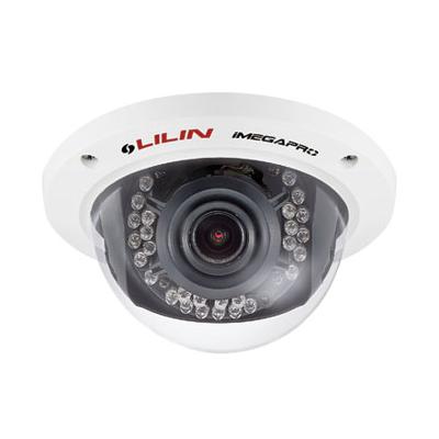 LILIN ZR2322EX3 2MP day/night HD IR IP dome camera