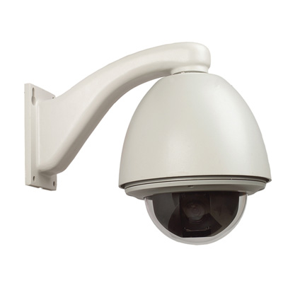 Linear PTZA6-1P30H 540 TVL colour indoor PTZ dome camera