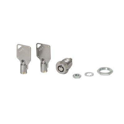 Vanderbilt LOCK&KEYS 09 RTP lock and key