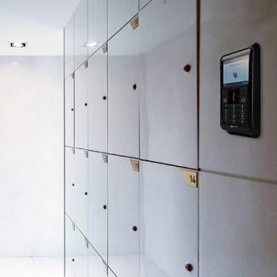 Gallagher Locker Management Solution