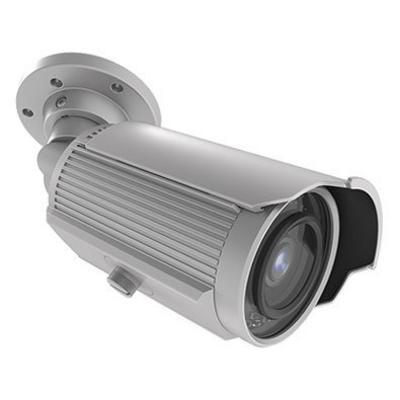 Messoa LPR020C-ORM0310 2MP IR IP Bullet Camera For LPR Applications