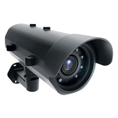 Messoa LPR030A-ORV0750 3MP IR IP bullet camera for LPR applications