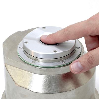 New Lumidigm® J110 fingerprint sensors work in the real world